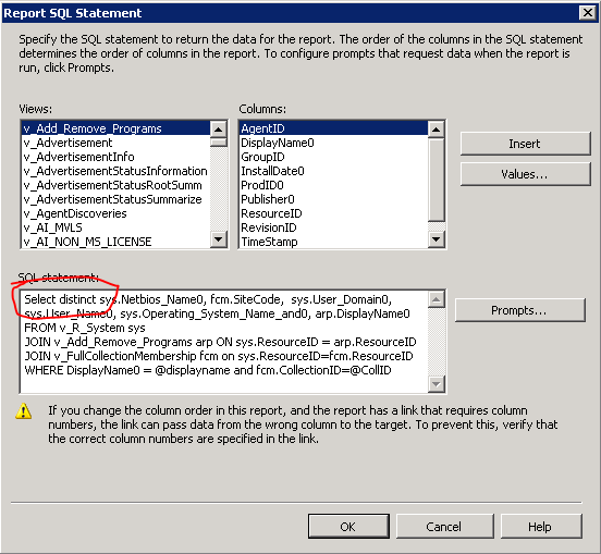 Duplicate entries in add remove programs reports – CCMEXEC COM
