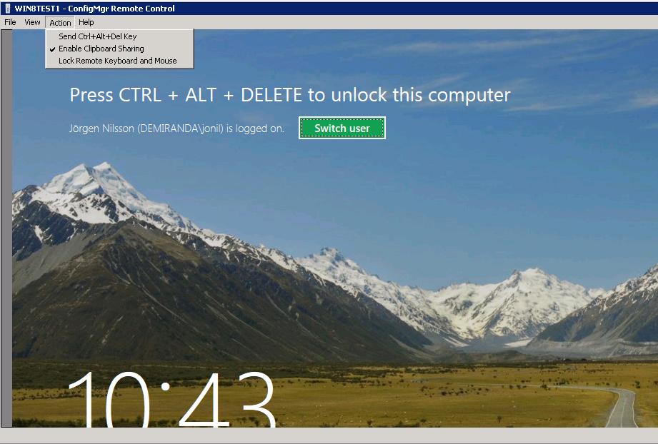 windows8remote