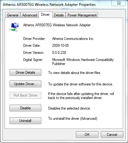 Update a device driver Configuration Manager 2012 – CCMEXEC COM