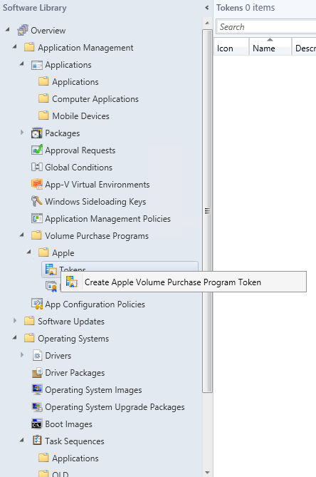 Configuration Manager/ Intune and Apple VPP – CCMEXEC COM