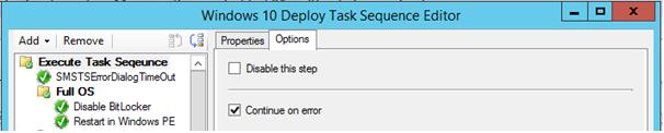 TS error handling