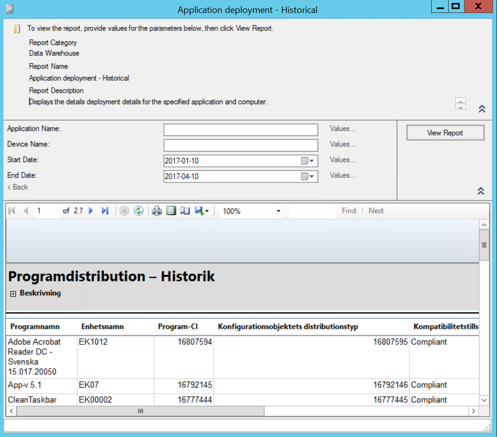 Merging obsolete records in Configuration Manager 2007