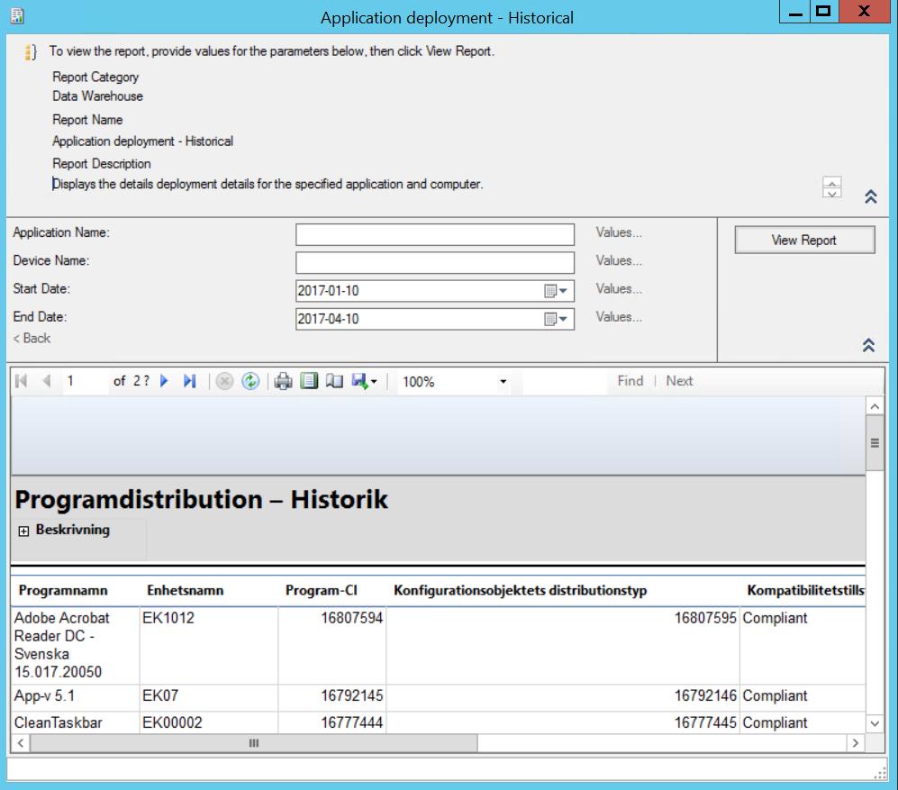 ConfigMgr – CCMEXEC COM – Enterprise Mobility