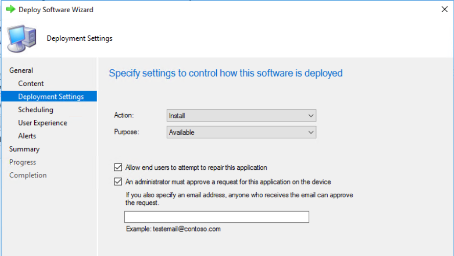 New cool features in Configuration Manager 1807 Technical