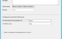 """New Remote Control option """"First Screen"""" in ConfigMgr 1902 TP"""