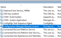 Powershell script to collect sccm log files from clients
