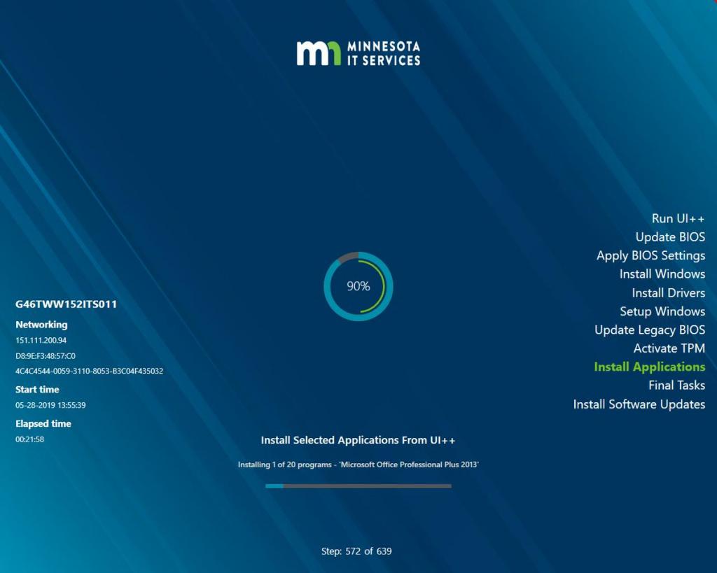 TSBackground for ConfigMgr – CCMEXEC COM – Enterprise Mobility