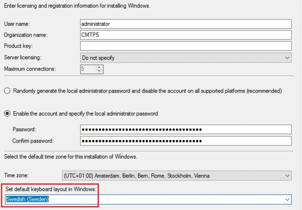 New cool features in SCCM 1908 2 Technical Preview – CCMEXEC